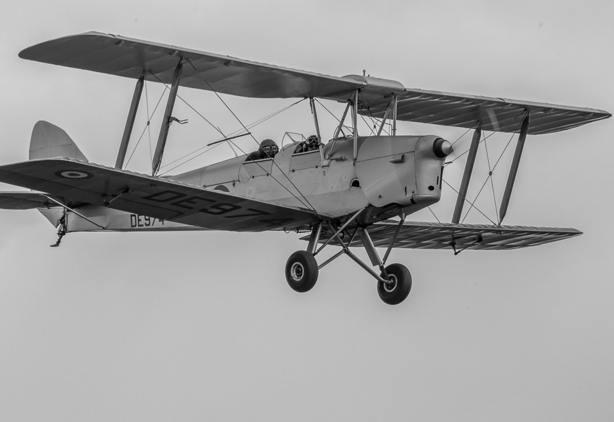 Robertsbridge Aviation Society